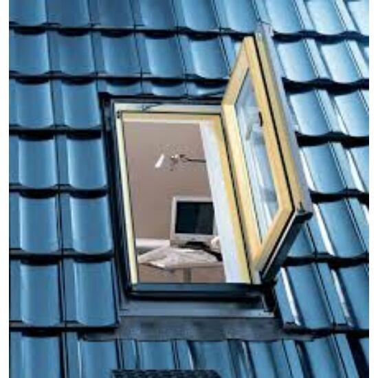 WDA R39 oldalra nyíló tetőkibúvó fa 54/98