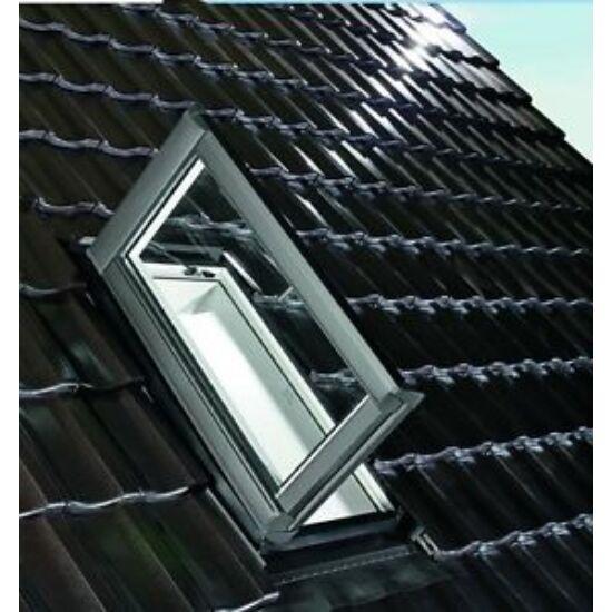 WDA R39 oldalra nyíló tetőkibúvó műanyag 54/98